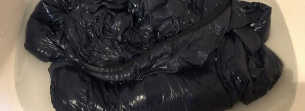 ライトウォームパデットなど洗えるダウンジャケットの洗濯方法を詳しく解説