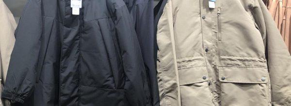 GU│2019秋冬メンズのダウン系アウターがプチプラ最強すぎる件