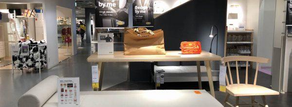 "Virgil Abloh × IKEA 限定コレクション""MARKERAD""現地レポート"