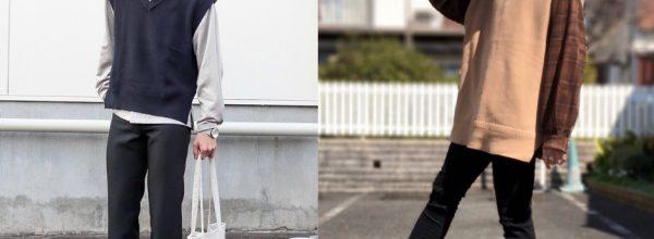 GU│2020春メンズ最強ファッション第2弾!オススメ服5選とコーデまとめ